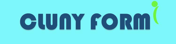 Cluny Form